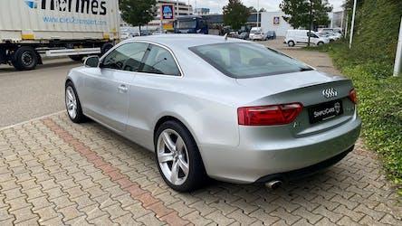 Audi A5 Coupé 3.0 TDI quattro 197'900 km CHF7'900 - buy on carforyou.ch - 3