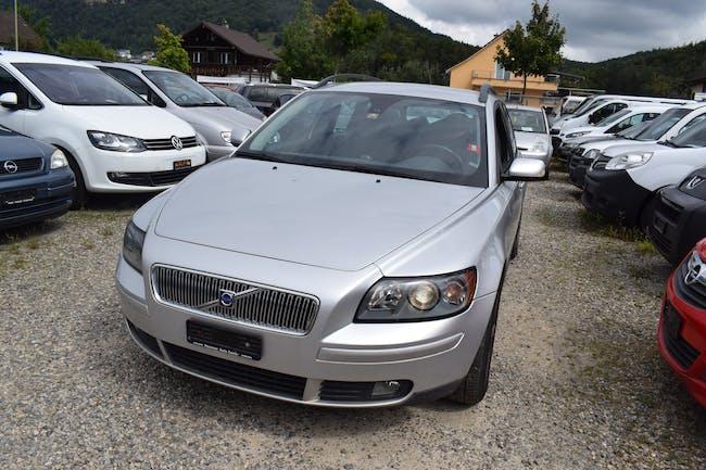 Volvo V50 2.4I Kinetic 179'000 km CHF4'900 - buy on carforyou.ch - 1