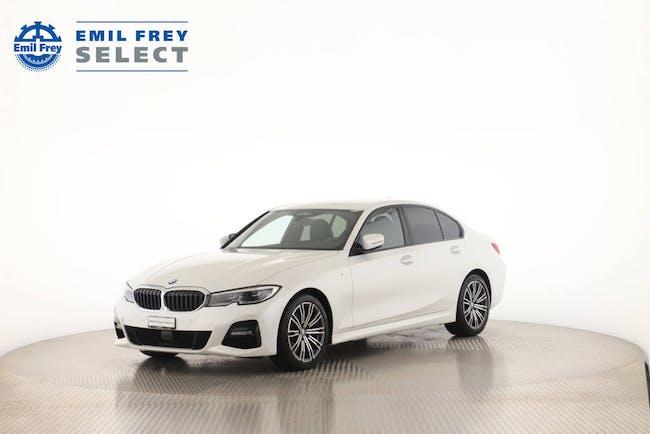 BMW 3er 320d xDrive M-Sport 20'920 km CHF50'000 - buy on carforyou.ch - 1