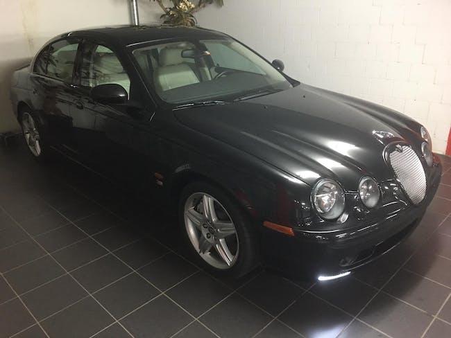 Jaguar S-Type 4.2 V8 S/C R 52'800 km CHF24'900 - acheter sur carforyou.ch - 1