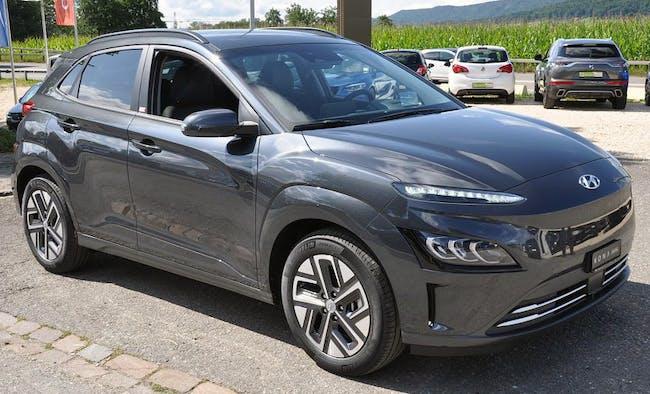 Hyundai Kona Electric Vertex 100 km CHF50'650 - kaufen auf carforyou.ch - 1