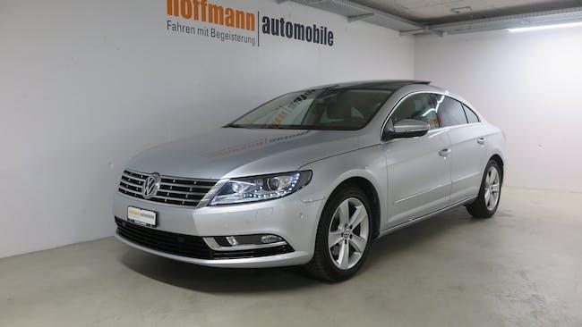 VW other CC PEAK BlueMotion Technology 53'684 km CHF16'900 - acquistare su carforyou.ch - 1