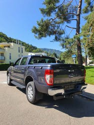 Ford Ranger DKab.Pick-up 2.0 EcoBlue 4x4 XLT 5'000 km CHF48'717 - buy on carforyou.ch - 3