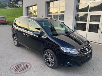 SEAT Alhambra 2.0 TDI 184 FR Li. 4x4 DSG S/S 84'400 km CHF32'400 - buy on carforyou.ch - 2