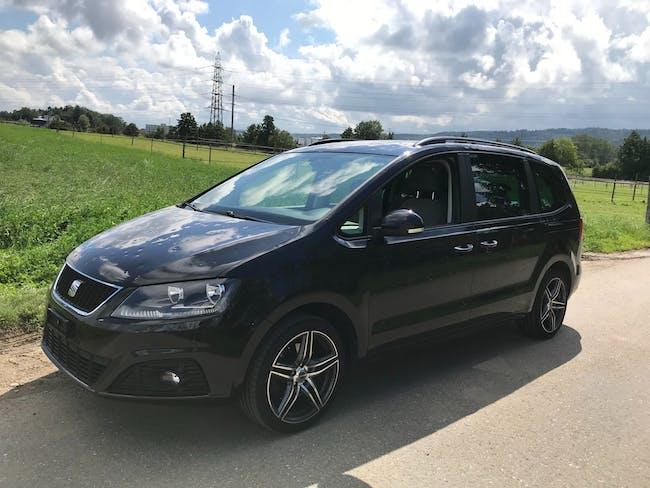 SEAT Alhambra 2.0 TDI 166'000 km CHF8'300 - buy on carforyou.ch - 1