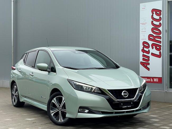 Nissan Leaf N-Connecta (incl. battery) 40'000 km CHF19'900 - buy on carforyou.ch - 1