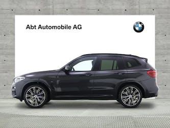 BMW X3 xDr M40i Pure M Sport 10 km CHF88'900 - buy on carforyou.ch - 2