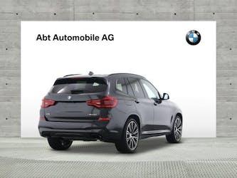 BMW X3 xDr M40i Pure M Sport 10 km CHF88'900 - buy on carforyou.ch - 3