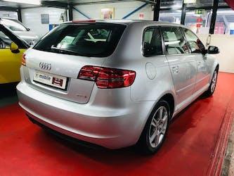 Audi A3 Sportback 1.4 TFSI Ambition 138'000 km CHF7'999 - buy on carforyou.ch - 3