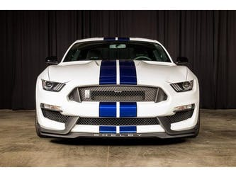 Ford Mustang Shelby GT350 25'450 km CHF69'990 - buy on carforyou.ch - 3