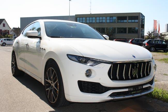Maserati Levante 3.0 V6 S 99'420 km CHF59'000 - kaufen auf carforyou.ch - 1