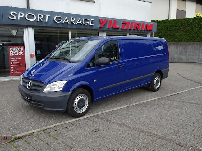Mercedes-Benz Vito 110 CDI Blue Efficiency EL 141'000 km CHF11'900 - buy on carforyou.ch - 1