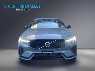Volvo XC60 T6 eAWD R-Design 100 km CHF73'900 - buy on carforyou.ch - 2