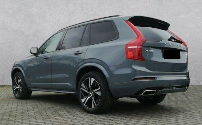 Volvo XC90 2.0 T8 TE R-Desig. Ex. 7P.eAWD 20 km CHF72'200 - buy on carforyou.ch - 1