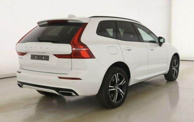 Volvo XC60 2.0 T6 TE R-Design eAWD 20 km CHF54'300 - buy on carforyou.ch - 1