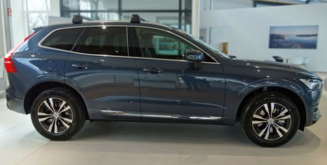 Volvo XC60 2.0 T8 TE Inscrip. Expre. eAWD 20 km CHF53'500 - buy on carforyou.ch - 1