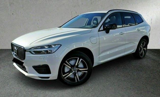 Volvo XC60 2.0 T8 TE R-Design eAWD 20 km CHF56'400 - buy on carforyou.ch - 1