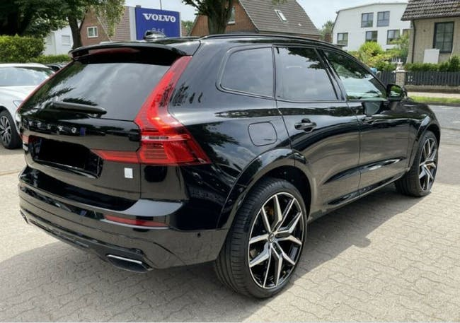 Volvo XC60 2.0 T8 TE Polestar eAWD 20 km CHF63'600 - buy on carforyou.ch - 1