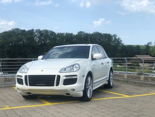 Porsche Cayenne 4.8 V8 GTS Tiptronic 110'500 km CHF22'000 - acquistare su carforyou.ch - 1