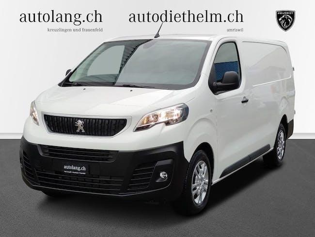 Peugeot Expert Kaw. Long 2.0 BlueHDi 120 Premium S/S 25 km CHF32'700 - acquistare su carforyou.ch - 1