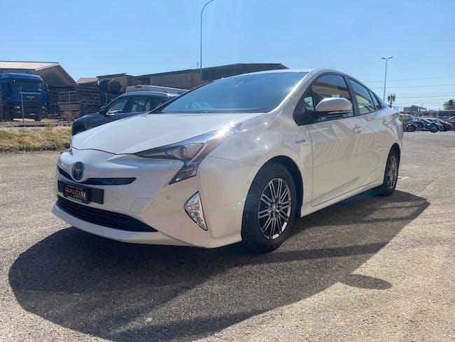 Toyota Prius 1.8 VVT-i HSD Sol Premium 106'000 km CHF17'900 - kaufen auf carforyou.ch - 1