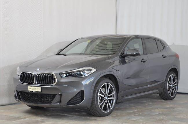 BMW X2 xDrive25e M Sport Steptronic 7'900 km CHF48'400 - buy on carforyou.ch - 1