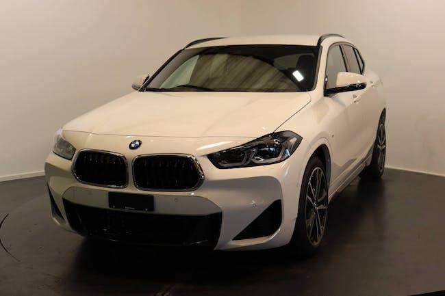 BMW X2 18i sDrive 10 km CHF52'900 - buy on carforyou.ch - 1