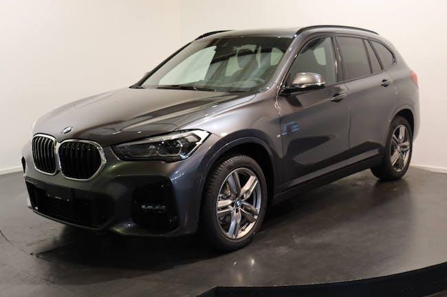 BMW X1 18i sDrive 10 km CHF49'990 - buy on carforyou.ch - 1