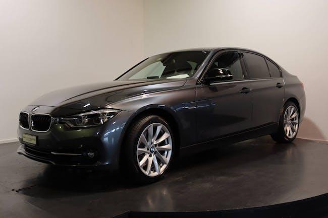 BMW 3er 325d SAG 45'210 km CHF32'990 - buy on carforyou.ch - 1