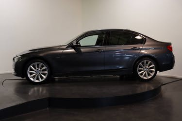 BMW 3er 325d SAG 45'210 km CHF32'990 - buy on carforyou.ch - 2