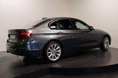 BMW 3er 325d SAG 45'210 km CHF32'990 - buy on carforyou.ch - 3