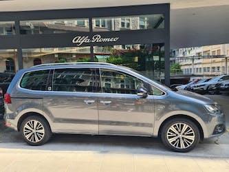 SEAT Alhambra 2.0TDI Style Adv 72'200 km CHF31'900 - buy on carforyou.ch - 3