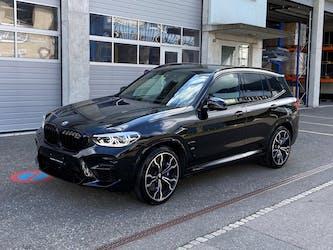BMW X3 xDrive M Competition Steptronic 25'900 km CHF78'900 - buy on carforyou.ch - 2