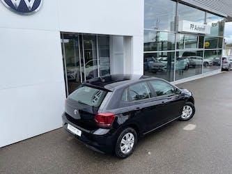 VW Polo 1.0 BMT Trendline 37'800 km CHF14'850 - buy on carforyou.ch - 3
