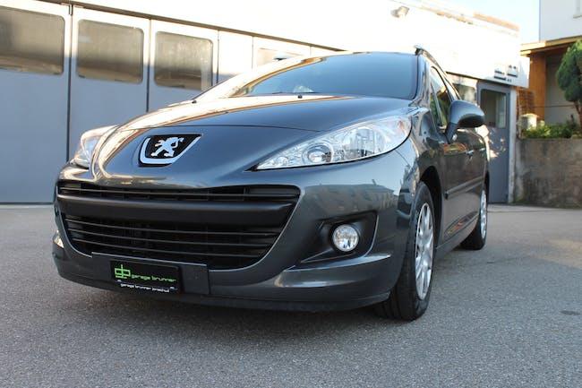 Peugeot 207 SW 1.6 HDI Trendy Clim 135'000 km CHF5'400 - kaufen auf carforyou.ch - 1