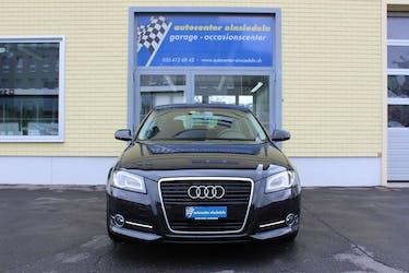 Audi A3 Sportback 1.2 TFSI Attraction 103'200 km CHF9'900 - buy on carforyou.ch - 3