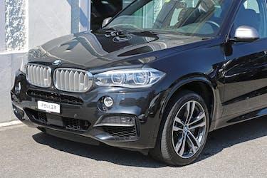 BMW X5 xDrive M50d Steptronic 127'900 km CHF39'500 - buy on carforyou.ch - 3