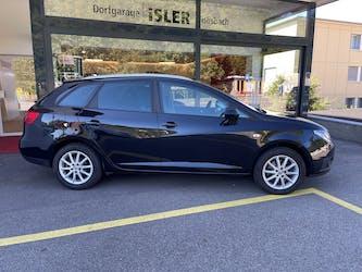 SEAT Ibiza ST 1.6 TDI Style 137'900 km CHF6'800 - buy on carforyou.ch - 2