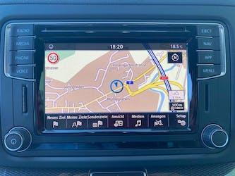 SEAT Alhambra 2.0 TDi Xcellence DSG Automat 19'100 km CHF35'500 - buy on carforyou.ch - 2