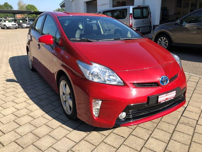 Toyota Prius 1.8 16V HSD Sol 166'790 km CHF14'990 - kaufen auf carforyou.ch - 1