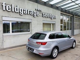 SEAT Leon ST 1.6 TDI CR Style DSG 75'100 km CHF15'800 - buy on carforyou.ch - 3