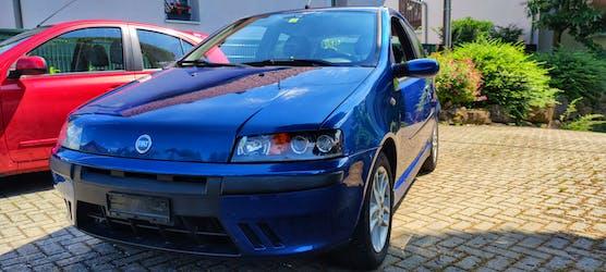 Fiat Punto 1.8 16V HGT 160'000 km CHF1'895 - kaufen auf carforyou.ch - 3