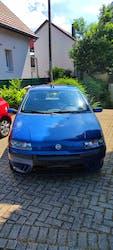 Fiat Punto 1.8 16V HGT 160'000 km CHF1'895 - kaufen auf carforyou.ch - 2