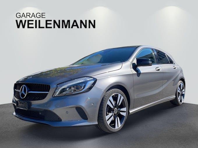 Mercedes-Benz A-Klasse A 200 CDI Urban 4Matic 99'500 km CHF21'900 - buy on carforyou.ch - 1