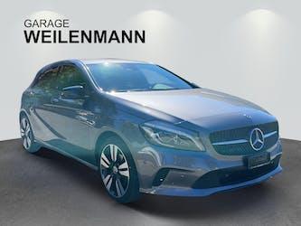 Mercedes-Benz A-Klasse A 200 CDI Urban 4Matic 99'500 km CHF21'900 - buy on carforyou.ch - 2