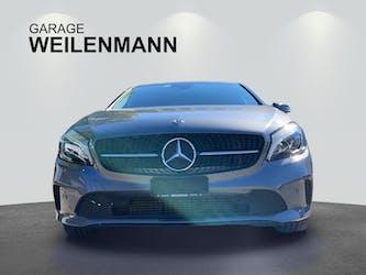 Mercedes-Benz A-Klasse A 200 CDI Urban 4Matic 99'500 km CHF21'900 - buy on carforyou.ch - 3