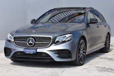 Mercedes-Benz E-Klasse E 53 AMG 4Matic 32'000 km CHF64'900 - buy on carforyou.ch - 2