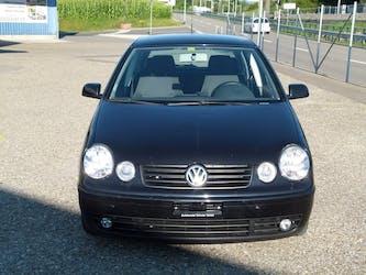 VW Polo 1.4 16V Highline 180'500 km CHF2'900 - buy on carforyou.ch - 2