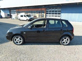 VW Polo 1.4 16V Highline 180'500 km CHF2'900 - buy on carforyou.ch - 3