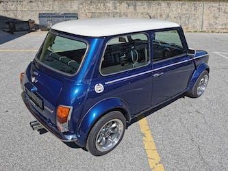 Rover Mini 72'000 km CHF25'500 - kaufen auf carforyou.ch - 2